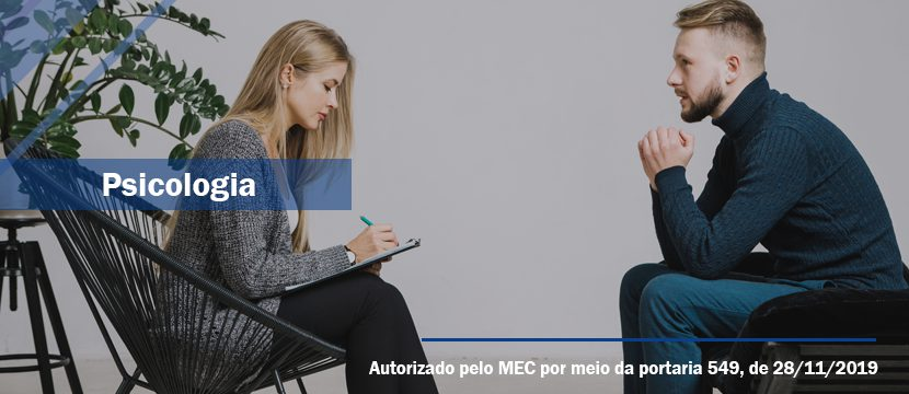 Curso de Psicologia do Unigrande